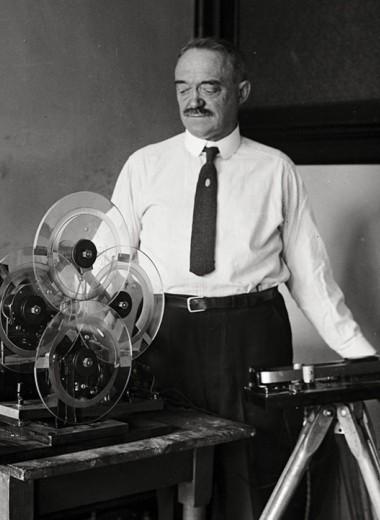 Кто изобрёл телевидение и как оно стало доходным бизнесом: история Чарльза Дженкинса