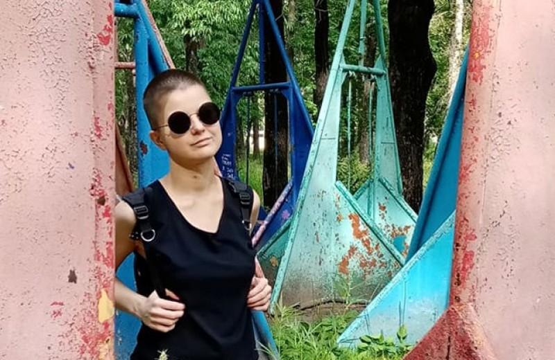 «Невозможно обособиться и жить в своем прекрасном феминистском мирке». Художница Юлия Цветкова — об искусстве, сексе и тюрьме