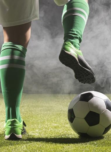 11 неправильных футболистов