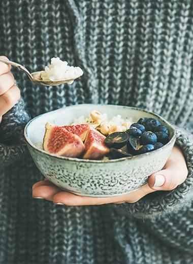 Самые полезные каши: лучшие крупы для здоровья и стройности