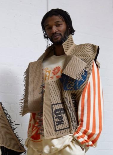 Мусор превращается: 5 мужских марок, которые делают одежду из переработанных материалов