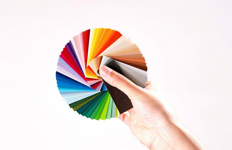 Какого цвета твое настроение?