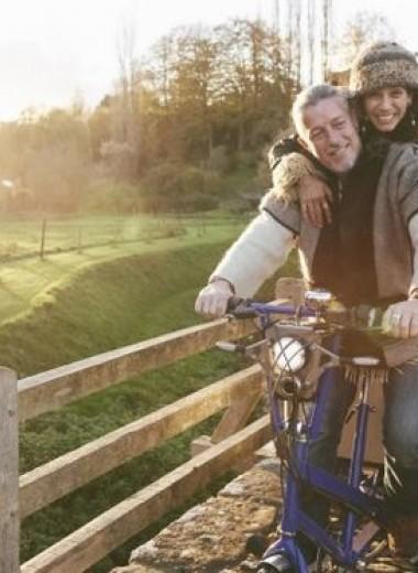 Вторая половина жизни: как наполнить ее смыслом и счастьем