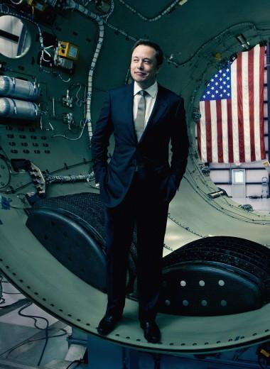 Илон Маск всего лишь хотел тайно купить пару русских ракет, а в итоге самостоятельно покорил космос