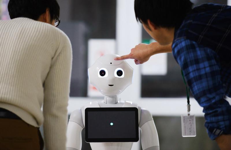 Совесть для робота: как действуют алгоритмы добра и зла