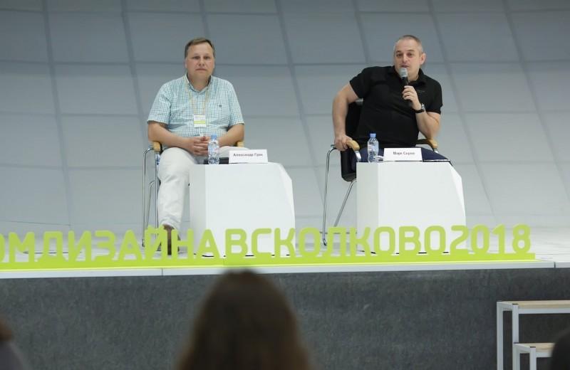 Космическая техника: беседа Александра Грека с космонавтом Марком Серовым