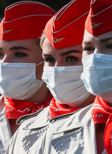 Прибыль для государства, убытки для акционеров: что не так с SPO «Аэрофлота»