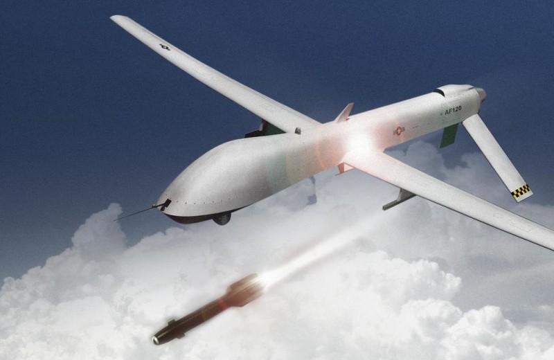 Летчики, солдаты, геймеры: как работают операторы БПЛА