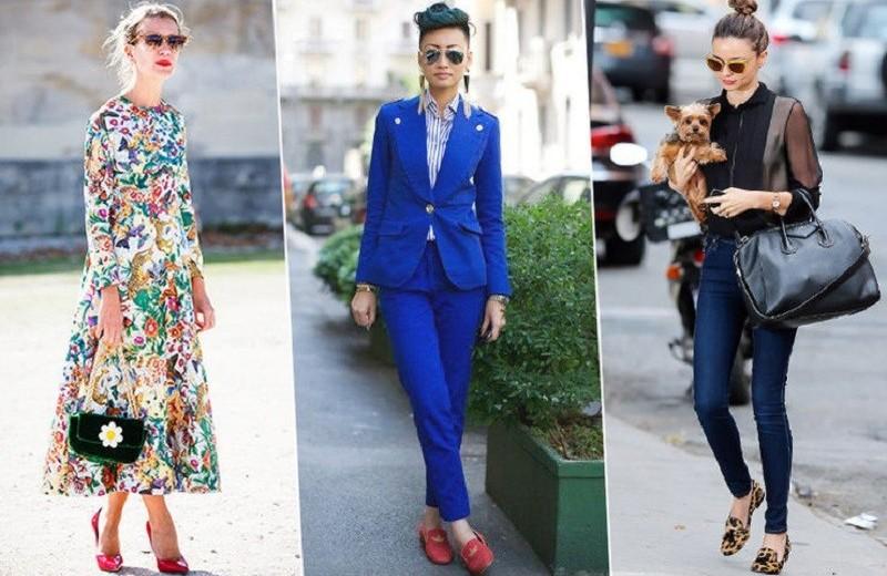 Национальный характер: как на самом деле одеваются женщины из разных стран