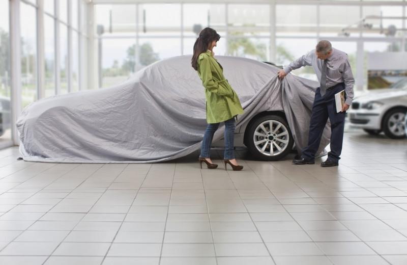 Как купить машину, которая не теряет в цене