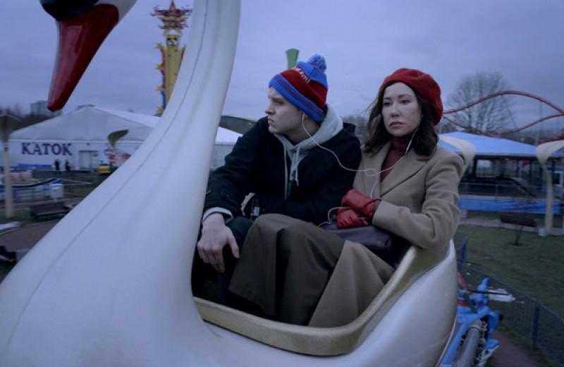 Вот что мы увидели в российской триллер-драме о психиатрах «Амбивалентность»