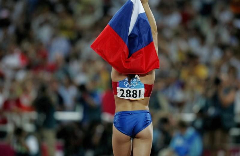 Культовые олимпийские победы спортсменов из России
