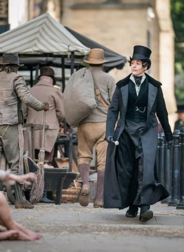 История женщины, которая всю жизнь притворялась мужчиной и сделала невероятную карьеру в XIX веке