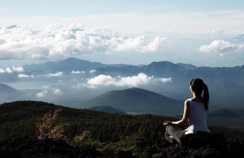 Приложение для медитаций Calm оценили в $1 млрд