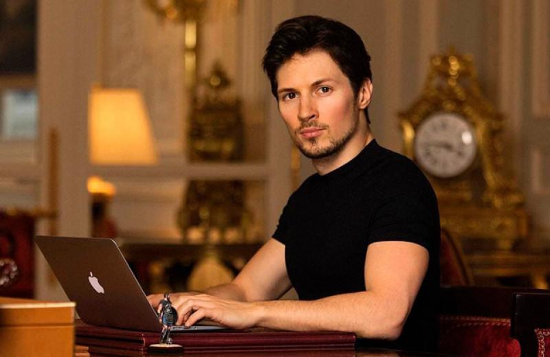 Самолюбование и бзик на безопасности. Что мы узнали про Павла Дурова из фильма Родиона Чепеля