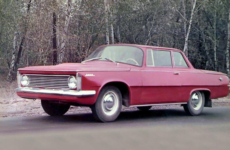 Каким мог стать автопром СССР. 10 прототипов, о которых мало кто знает