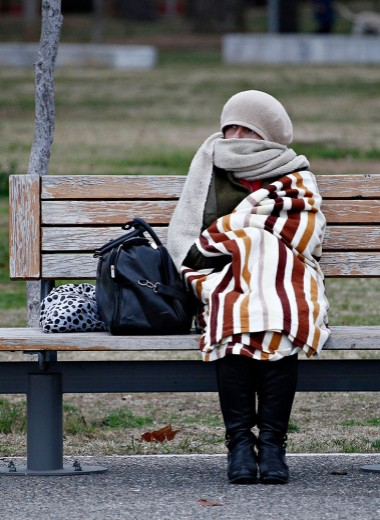 Стареющая сила: в чем беда демографической политики России
