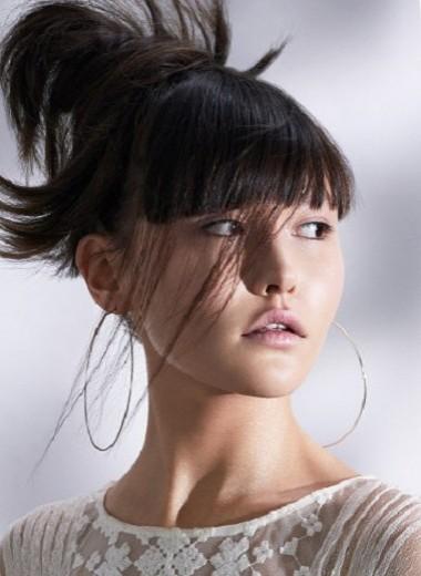 Переходи на темную сторону: 5 модных окрашиваний для брюнеток