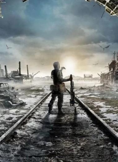 Обзор игры «Метро: Исход»: невероятное путешествие по России