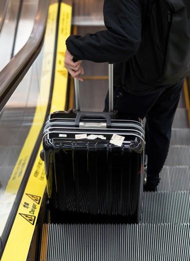 Гендиректор «Шереметьево» объяснил проблемы с выдачей багажа