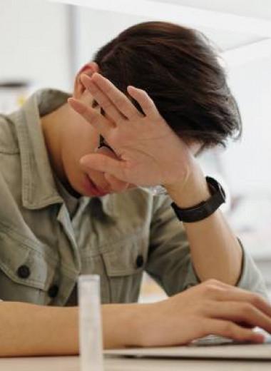 Почему болит голова: мифы и истинные причины