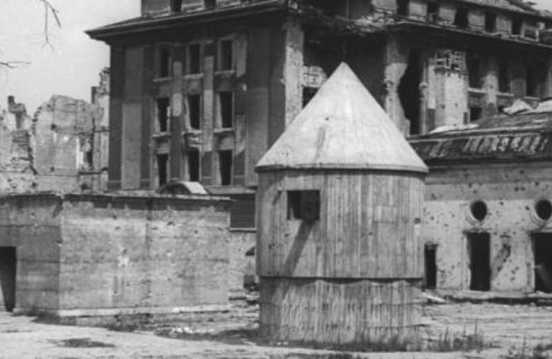 Что произошло с останками Адольфа Гитлера
