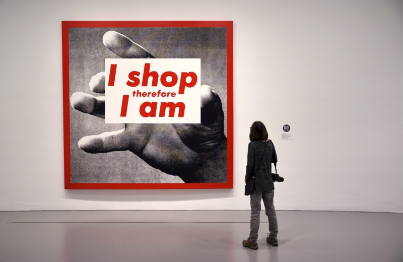 5 российских онлайн-галерей, которые помогут вам полюбить искусство