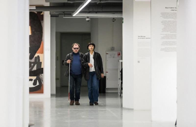 «Современный музей — это не хранение, а диалог с посетителем». Разговор сотрудниц Политеха об инклюзивности, образовании и новых форматах взаимодействия