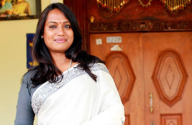 История Калки Субраманиам: отказаться от каст, изменить пол и стать счастливой