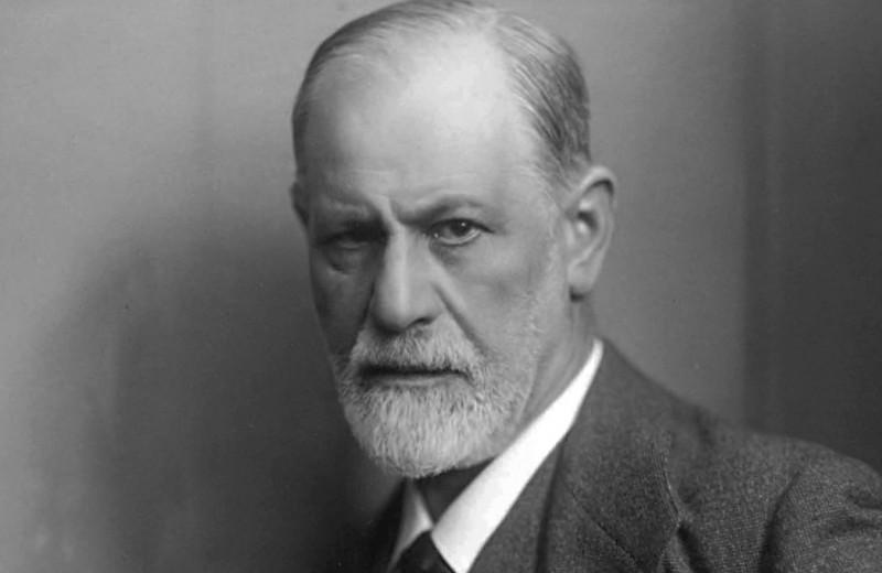 7 удивительных фактов о Зигмунде Фрейде, которые вы могли не знать