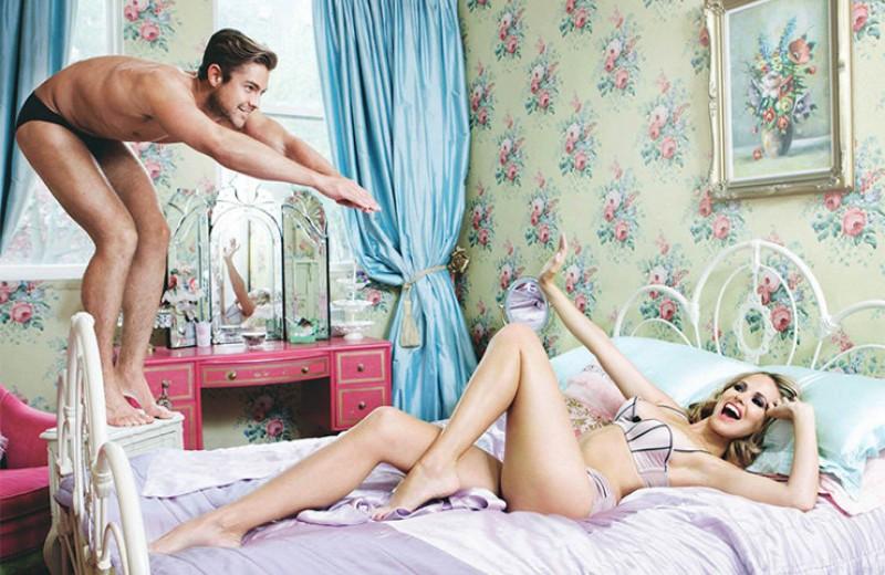 Научи его делать тебе хорошо: инструкция для мужчин от секс-коуча
