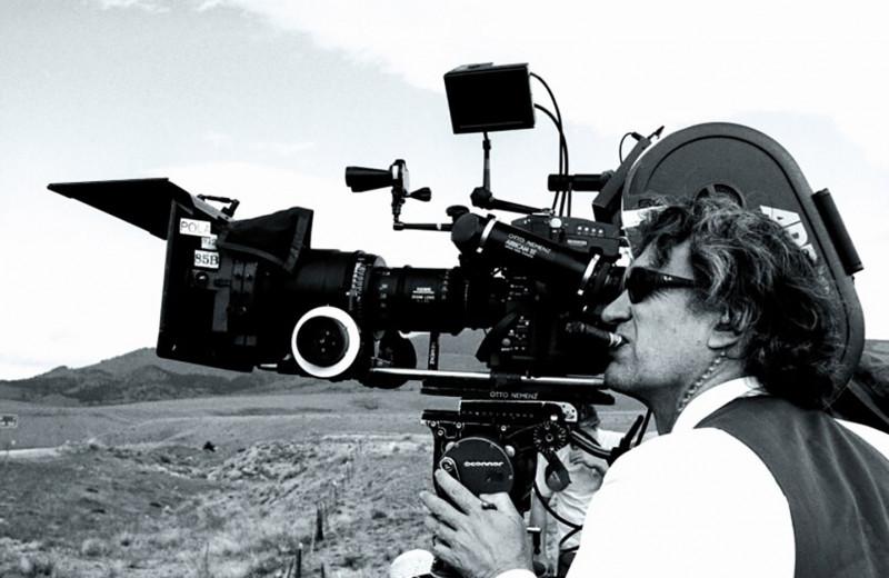 Снимаешь как дышишь: «Вендерс» — тихая, но важная документальная премьера Beat Film Festival