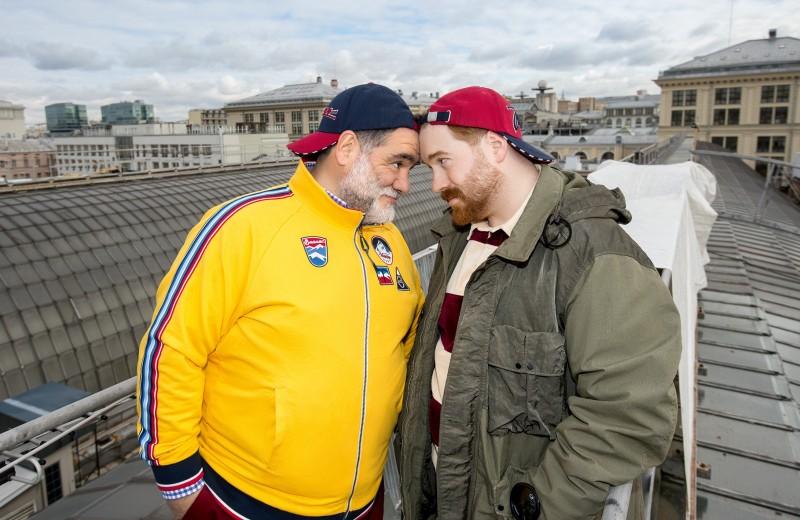 Родительское собрание: Илья Куснирович говорит с отцом о взаимных обидах и толстокожести