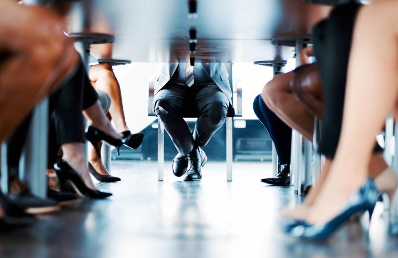 Вне моды: почему не стыдно быть наемным менеджером