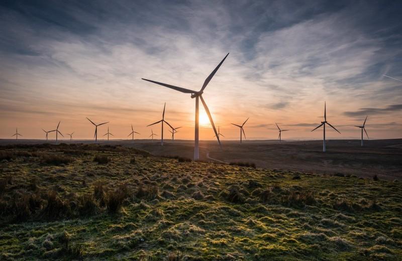 Шотландия полностью перейдет на «зелёную» энергию к 2021 году