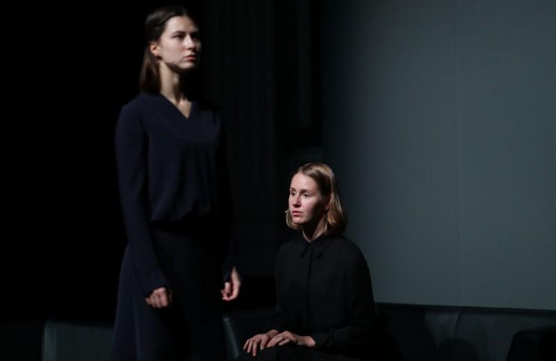 Разыгрались ни на шутку: как женщины изменили театр