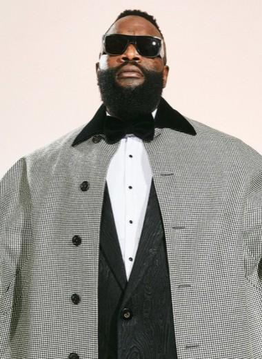 Рик Росс – большой босс в мире хип-хопа