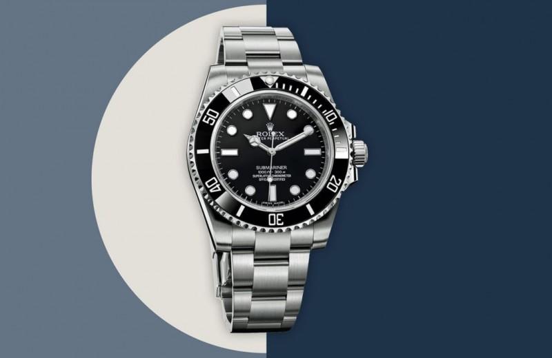Как Rolex Submariner стали легендарными часами для дайвинга?
