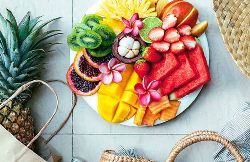 Полезные фрукты, которые составят конкуренцию сладостям