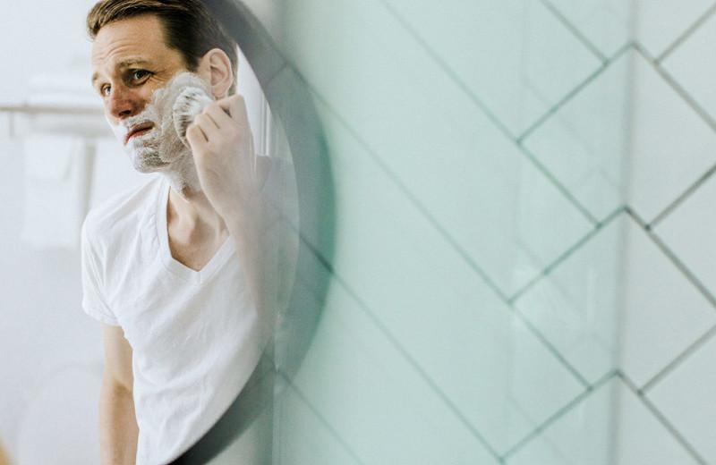 6лучших альтернатив пены для бритья: на случай, если она невовремя закончится