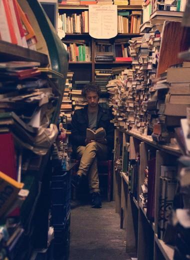 Книжные гири: 5 толстых книг, на которые стоит потратить время