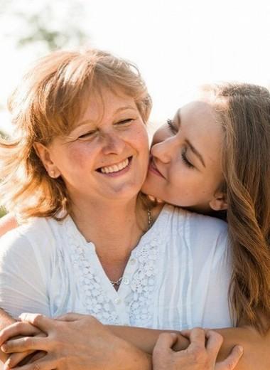 Мама плохому не научит: 5 советов, которые актуальны всегда