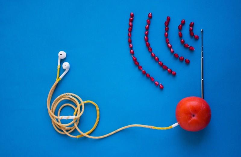 Сделать громче: 6 веб-радио, о которых вы могли не знать