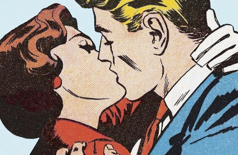 Почему нам так нравится секс — и другие аспекты сексуального поведения человека