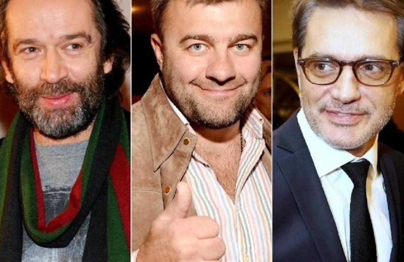 Любимые женщины актеров сериала «Ликвидация»: Машкова, Лавроненко и других