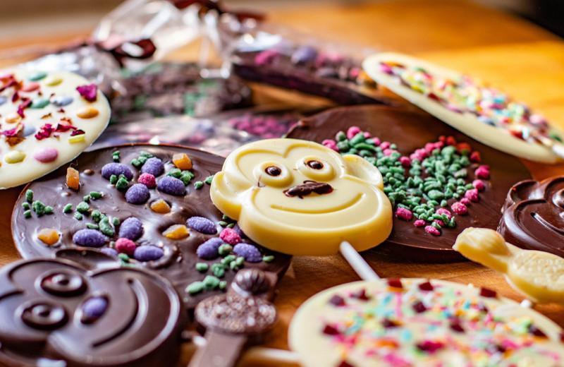 Как есть меньше сладкого вовремя праздников? 5безболезненных лайфхаков