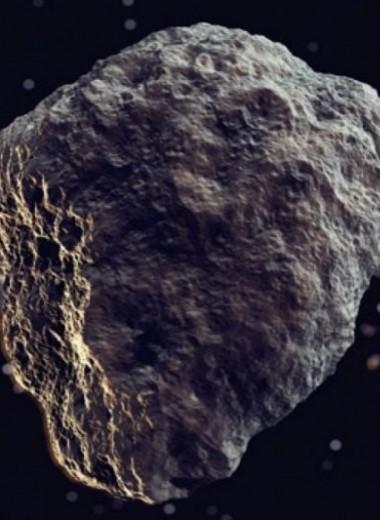 В конце жизни Солнце разрушит свои астероиды