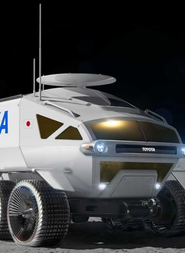 Без паники, Илон. 8 автомобилей, которые могли улететь в космос