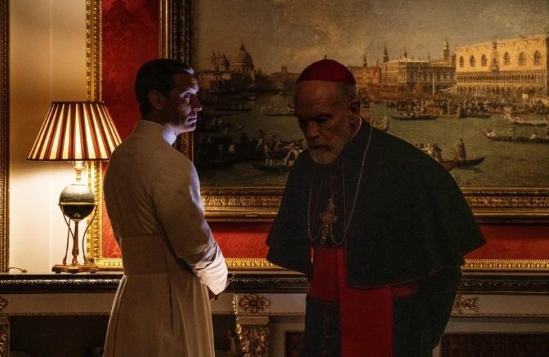 Свят-свят-свят: «Новый папа» Паоло Соррентино обязательно попадет врай длясериалов