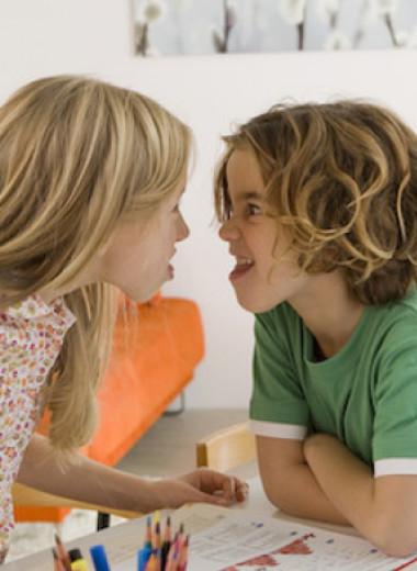 Сохраняйте самообладание в семейных бурях: 9 способов успокоиться